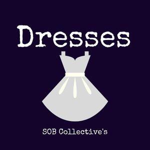 Vintage, designer and LLR dresses not included.